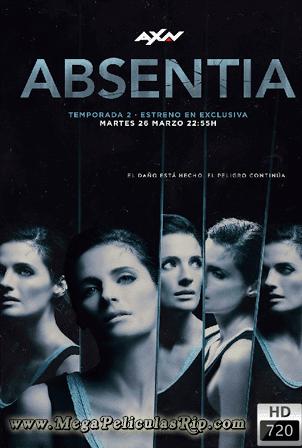 Absentia Temporada 2 [720p] [Latino-Ingles] [MEGA]