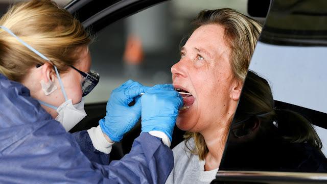 Un 3 % de la población de Países Bajos tiene anticuerpos contra el coronavirus