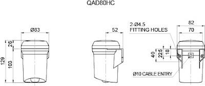 QAD80HC