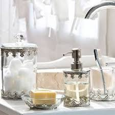 Fine Decorative Bathroom Accessories Ideas 2016 Beutiful Home Inspiration Ommitmahrainfo