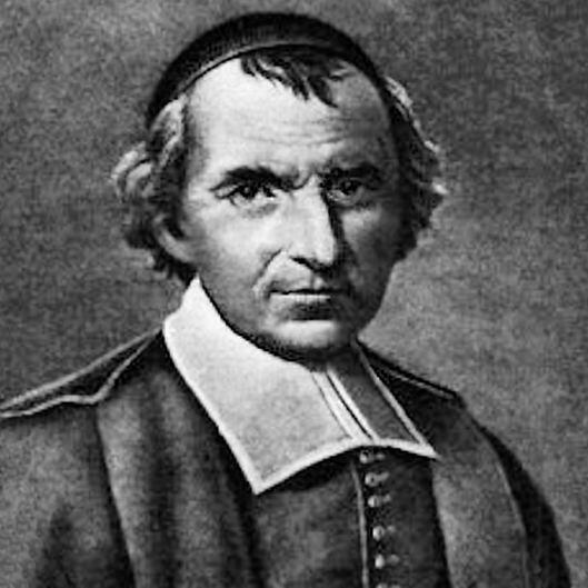 Parintele Meslier Armand Farrachi Dumnezeu