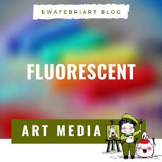 cat fluorescent adalah
