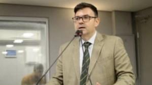 Raniery Paulino sugere que fundo eleitoral do MDB seja transferido para combate ao coronavírus