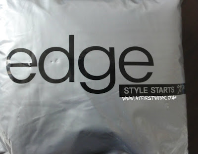 edge shop at Gmarket