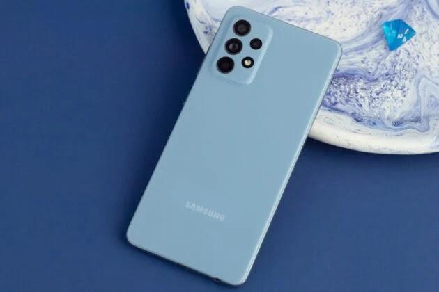 Sorteio de 2x Samsung Galaxy A52