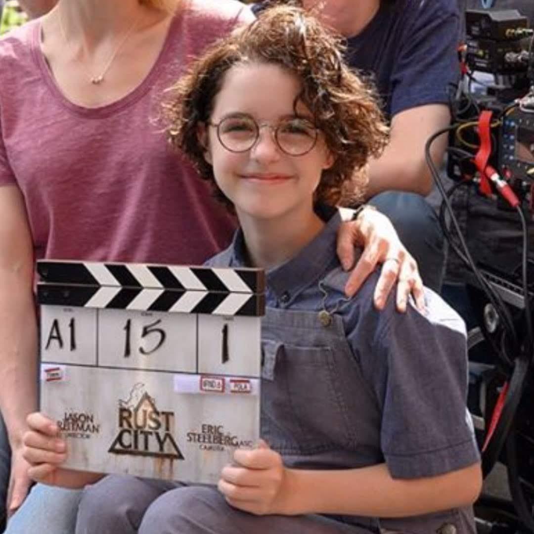 Ghostbusters Afterlife : 天才子役のマッケンナ・グレースちゃん最新作の「正・ゴーストバスターズ 3」の「アフターライフ」が、近日中に新しい予告編をリリース ! !