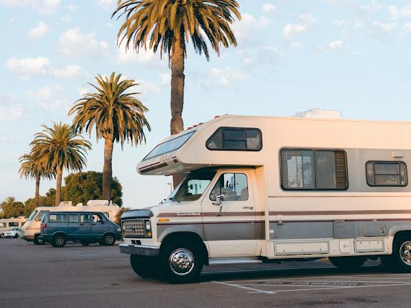 Roadtrip met auto of camper? Voor- en nadelen op een rij