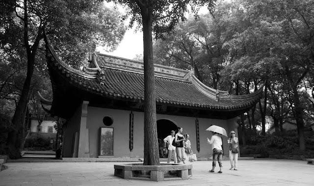 Templos Shuzou
