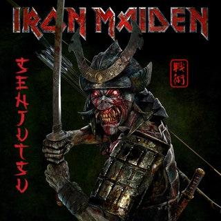 Iron Maiden - Senjutsu Music Album Reviews