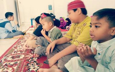 Kurikulum Kuttab Al Fatih Pembangkit Peradaban Islam
