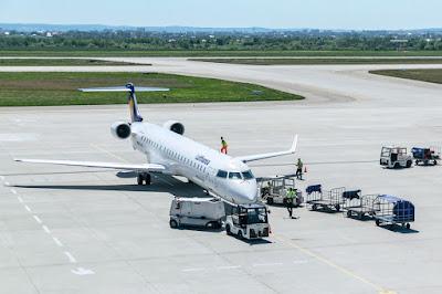 jewar airport image