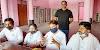 कांग्रेस प्रत्याशी को डराने का प्रयास कर रहे राज्यमंत्री के समर्थक: अखिलेश