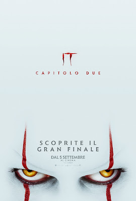 It: Capitolo Due Film