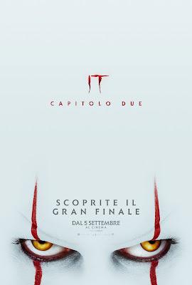 It: Capitolo Due Film