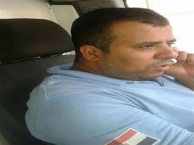 """وفاة مسعف متأثرًا بجراحه في حادث """"محطة مصر"""""""