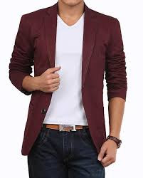 bordo blazer ceketle ne giyilir