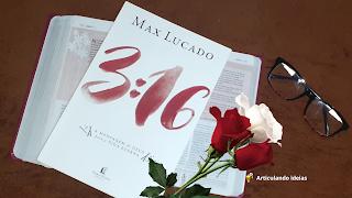 Livro 3:16 - Max Lucado