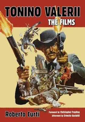 DAY OF ANGER SPAGHETTI WESTERN and giallo