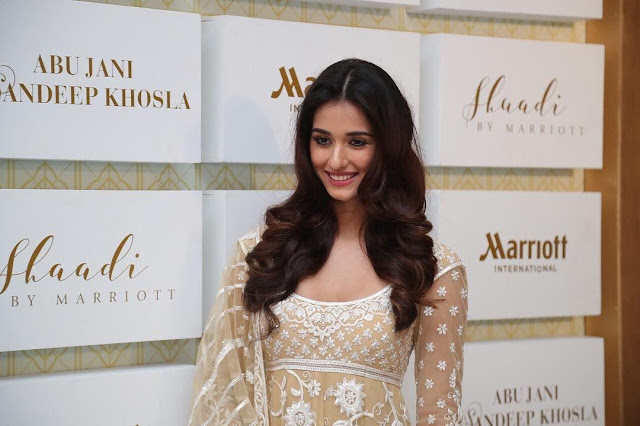 Disha Patani Latest Stills