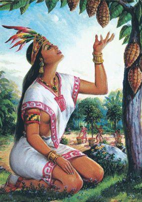 Aztec heritage