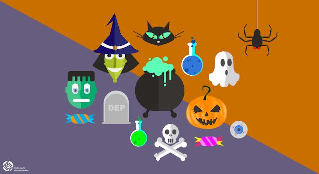 Aprovechar fechas como Halloween en Marketing