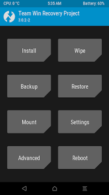 twrp-team-win-recovery-project-custom-recovery