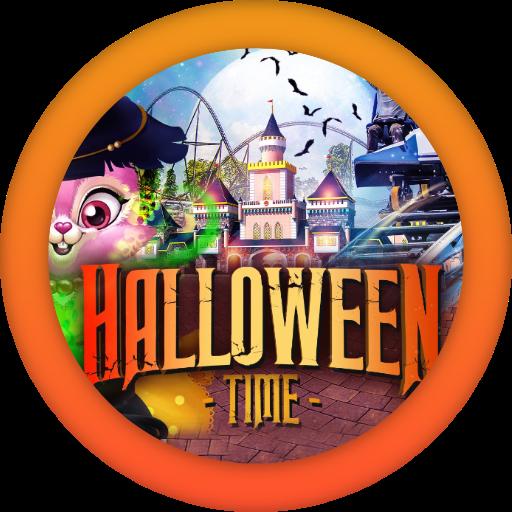 Weekend w Energylandii na Halloween