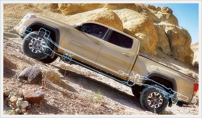2017 toyota tacoma double cab toyota update review. Black Bedroom Furniture Sets. Home Design Ideas