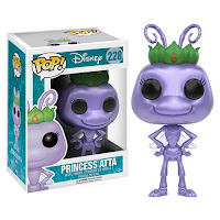 Funko Pop! Princess Atta