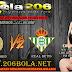 PREDIKSI JITU BOLA206 REAL MADRID VS REAL BETIS 19 MEI 2019
