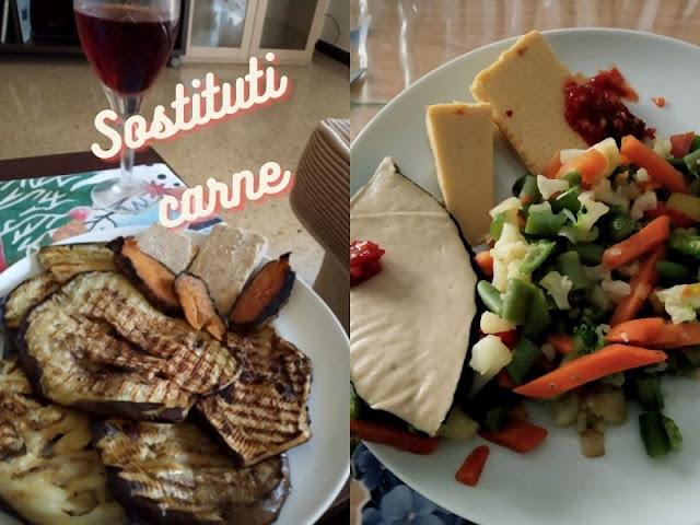 Cosa mangiare. sostituti carne Vantastic Foods