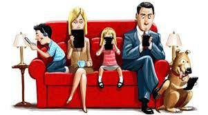 Seguridad en Internet, La Adicción a Internet