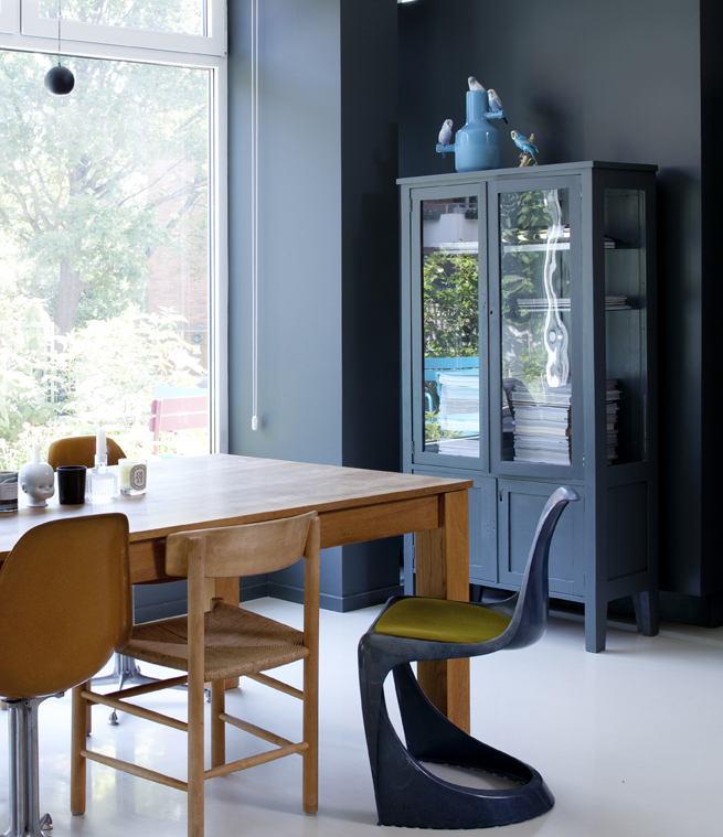 la maison d 39 anna g monochrome. Black Bedroom Furniture Sets. Home Design Ideas