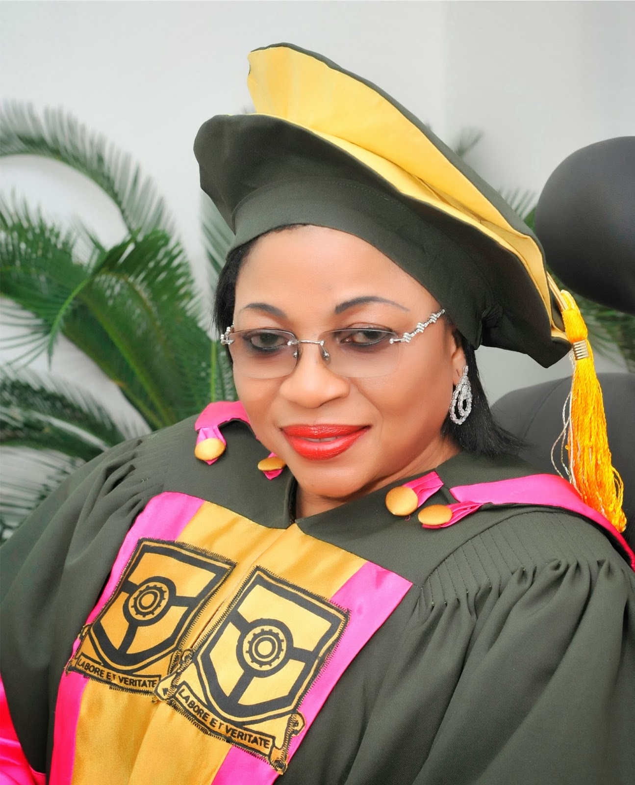 folorunsho alakija wealth secret