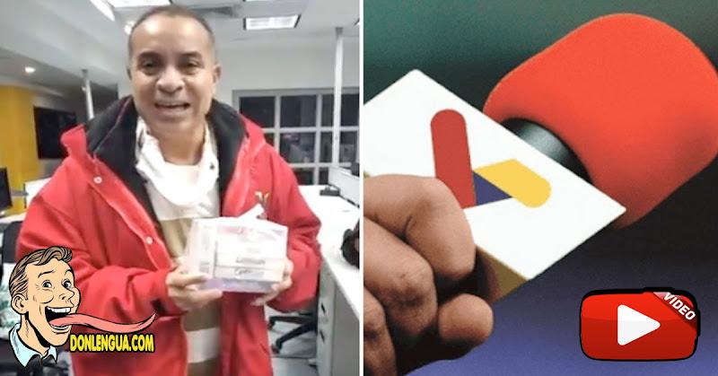Obligan a empleados de VTV a trabajar enfermos y secuestrados las 24 horas