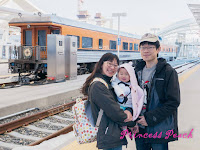 Amtrak-12M茉莉-san-francisco-親子遊