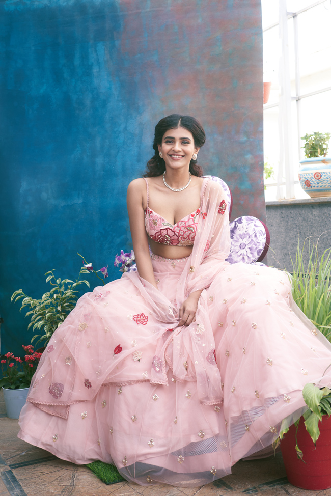 Hebah Patel Photos, images, latest
