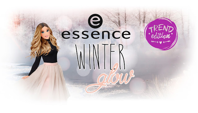Essence edizione limitata Winter Glow