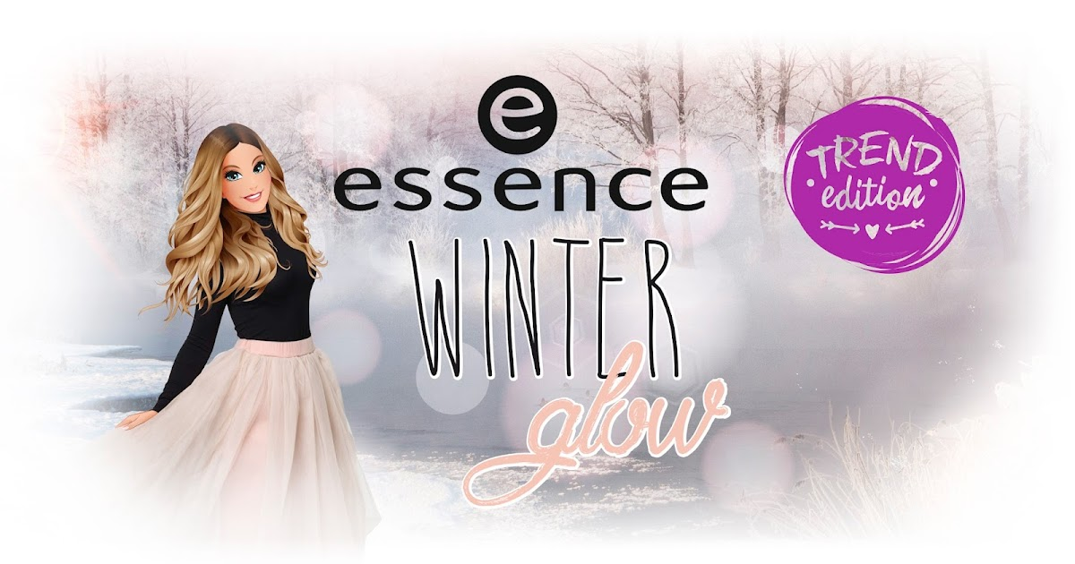 Essence Winter Glow # Limited Edition