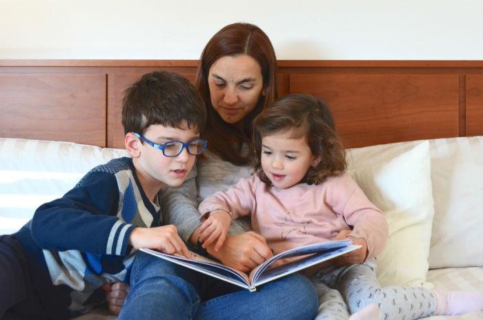 cuentos educacion emocional niños como leerlos trucos consejos juegos