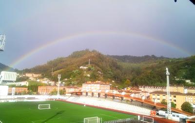 un día más el arco iris