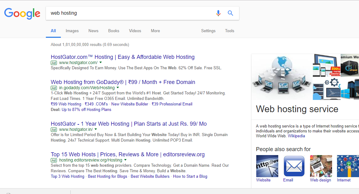 how to buy web hosting? - Hello income