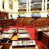Presentan moción de vacancia presidencial ante el Congreso
