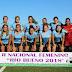 """Club """"Atlético Femenino"""" de San Pablo viajará a Temuco para disputar la Copa Sur"""