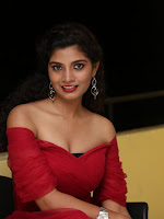 Actress Bindhu latest sizzling photos gallery-cover-photo
