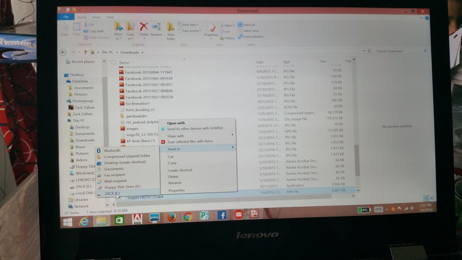 Myiptv4k Register