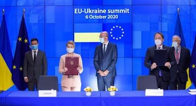ЄС погодився змінити Угоду про асоціацію з Україною