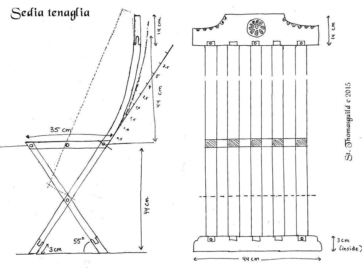 Medieval Furniture Plans | www.imgkid.com - The Image Kid ...