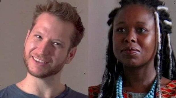 Nigeria - Elle tombe enceinte d'un jeune homme blanc en pensant qu'il s'agissait du prince Harry