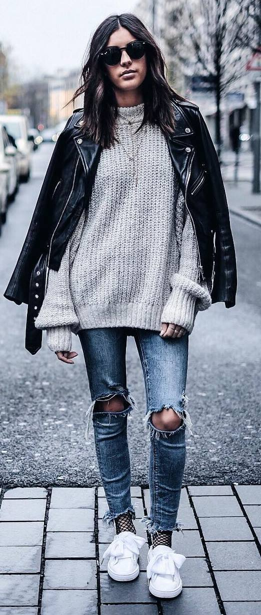 fall trends outfit
